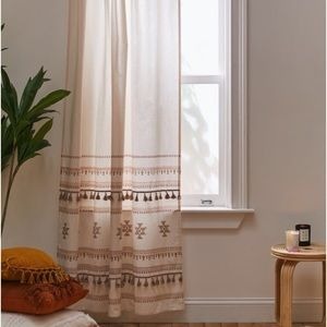 Urban Outfitters Brendy window pannels NWT